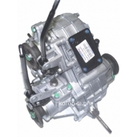Раздаточная коробка передач ВАЗ-21213 мелкомодульная