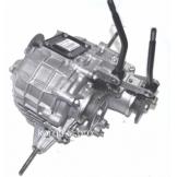 Раздаточная коробка передач ВАЗ-21214 мелкомодульная