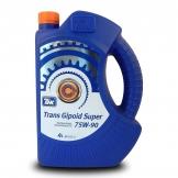 Масло в кпп ТНК Gipoid SUPER