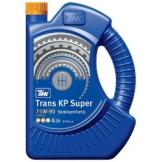 Масло в кпп ТНК KP SUPER